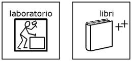 laboratorio libri su misura