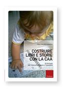 copertina del libro costruire libri e storie con la caa