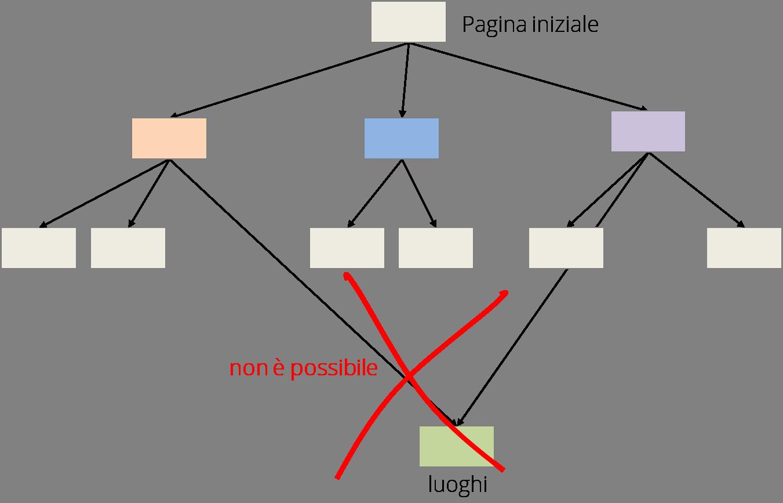 struttura a grafo