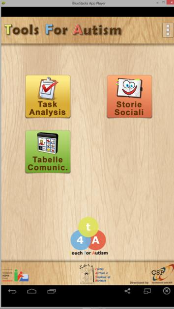 Araboard, esempio di realizzazione di tabella a tema per lettura con WLS