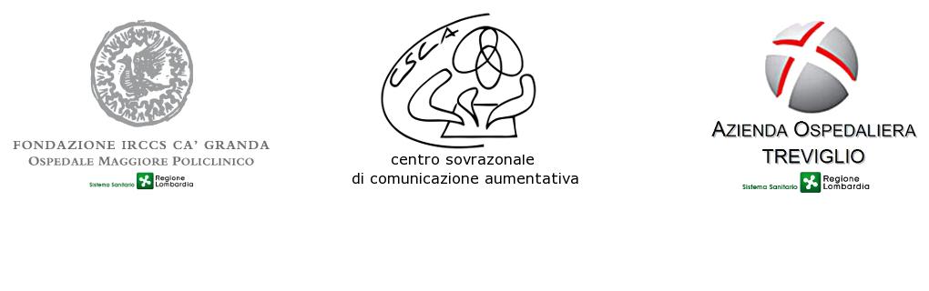centro sovrazonale di comunicazione aumentativa